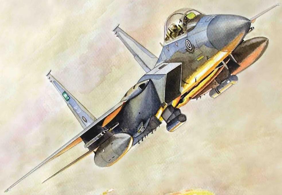 الموسوعه الفوغترافيه لصور القوات الجويه الملكيه السعوديه ( rsaf ) Royal-saudi-air-force